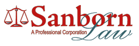 Sanborn Law A Professional Corporation logo